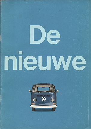 Vw cammionette