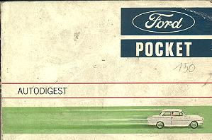 ford pocket