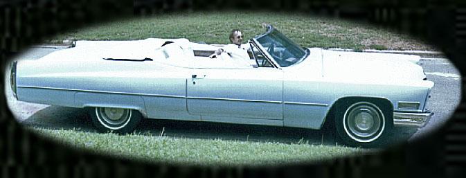 lang h�, die Cadillac